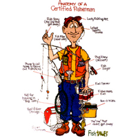 Anatomy of a Certified Fisherman